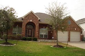 17615 Dylans Point, Houston, TX, 77084
