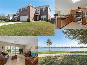 5730 Caraway Lake Drive, Baytown, TX 77521