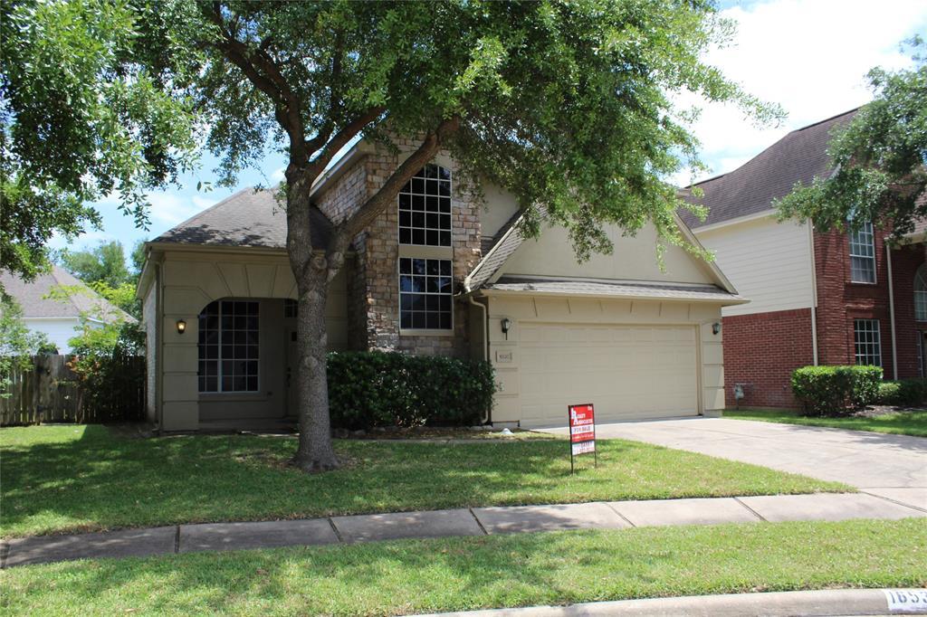 16530 Lacey Lane, Houston, TX 77489