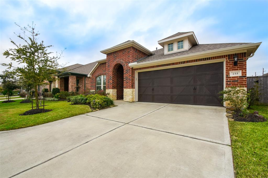 155 Castlegate Lane, Houston, TX 77065