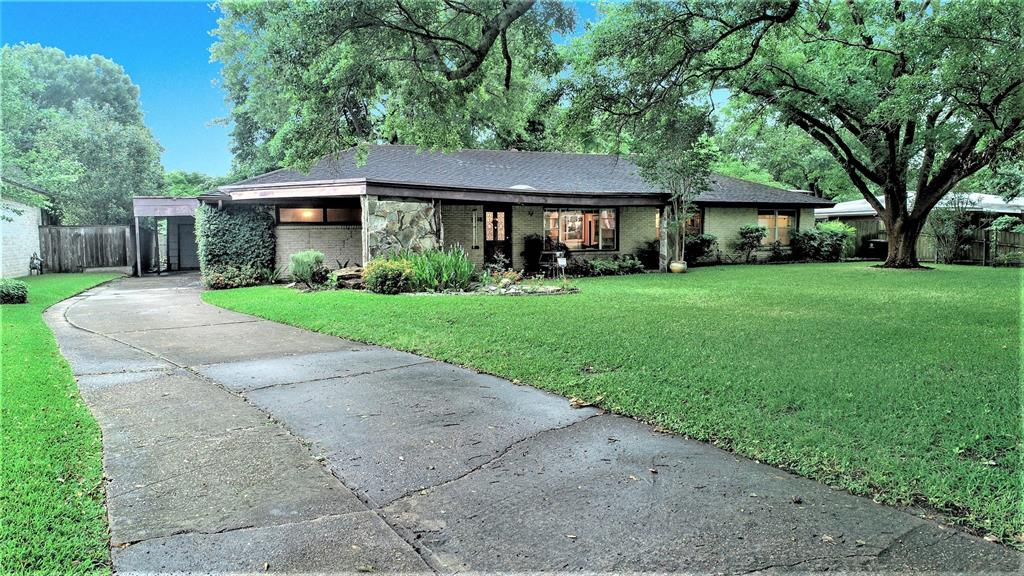 5518 Holly Street, Houston, TX 77081