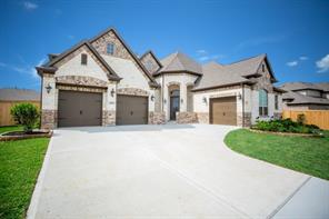 15415 Patten Forest Drive, Cypress, TX 77429