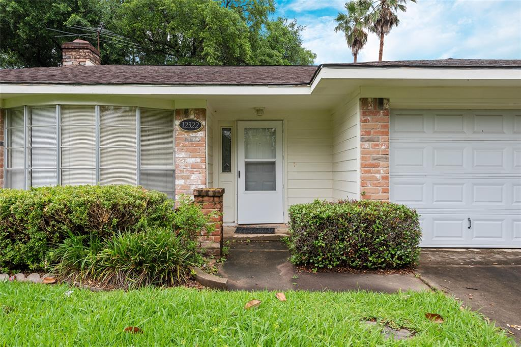 12322 Bexley Drive, Houston, TX 77099