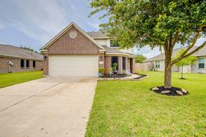 2119 Indian Clearing Trail, Rosenberg, TX 77471