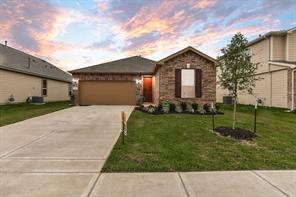 11650 Rosewood Forest Court, Houston, TX 77038