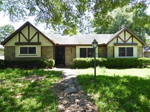 15514 Canterbury Forest, Tomball TX 77377