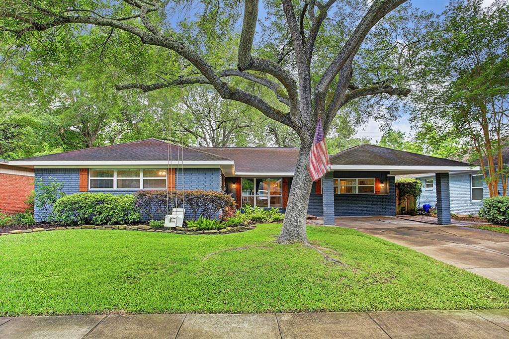 5623 Mcknight Street, Houston, TX 77035
