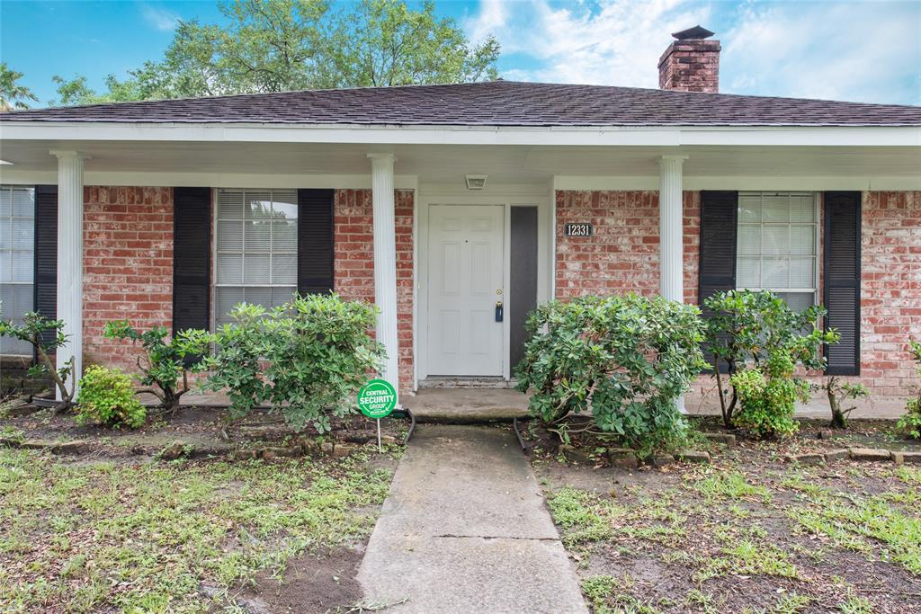12331 Lima Drive, Houston, TX 77099
