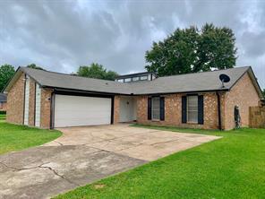 14814 Croxton Drive, Houston, TX 77015