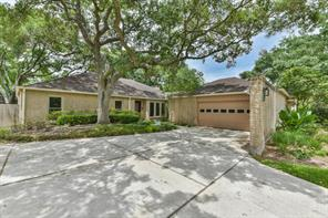 1802 Rushbrook Drive, Houston, TX 77077