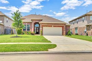 255 Westwood Drive, League City, TX 77573