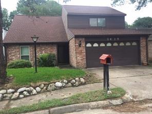 5418 Oakhaven, Houston, TX, 77091