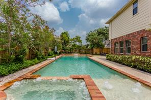 2303 Shady Cove Court, Pearland, TX 77584