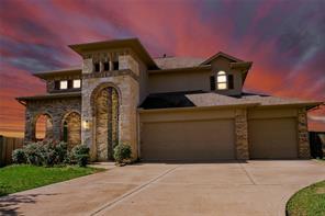 27723 Gracefield, Fulshear, TX, 77441