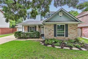 22710 Powell House Lane, Katy, TX 77449