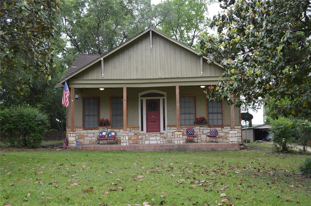 170 Noble Street, Lovelady, TX 75851