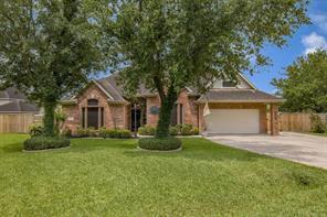 5203 Honey Creek, Cove, TX 77523