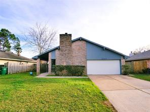 3523 Mayfield Oaks, Houston, TX, 77088