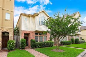 9032 Creekstone Lake Drive, Houston, TX 77054