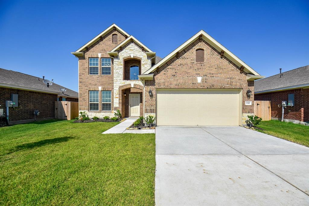 3310 Hatteras Drive, Texas City, TX 77591