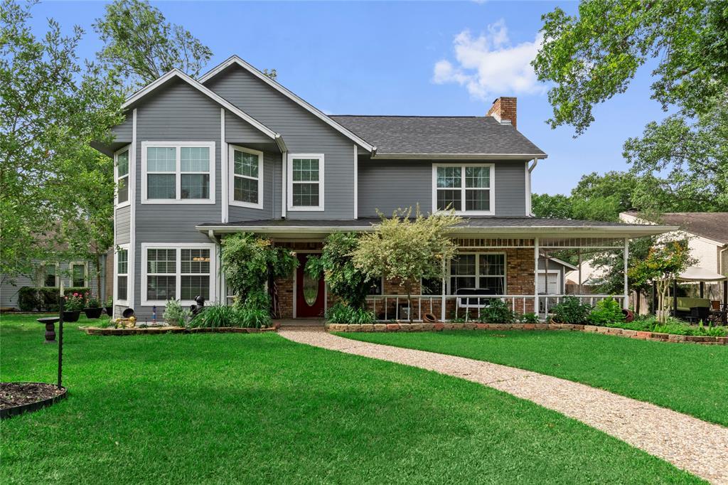 2801 Apple Creek Circle, Bryan, TX 77802