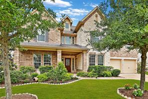 14331 Lakepointe Bend, Cypress, TX, 77429