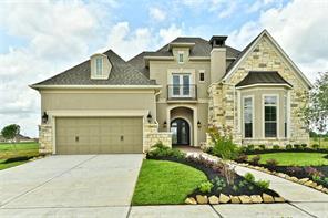 10310 Deerpark Drive, Missouri City, TX 77459