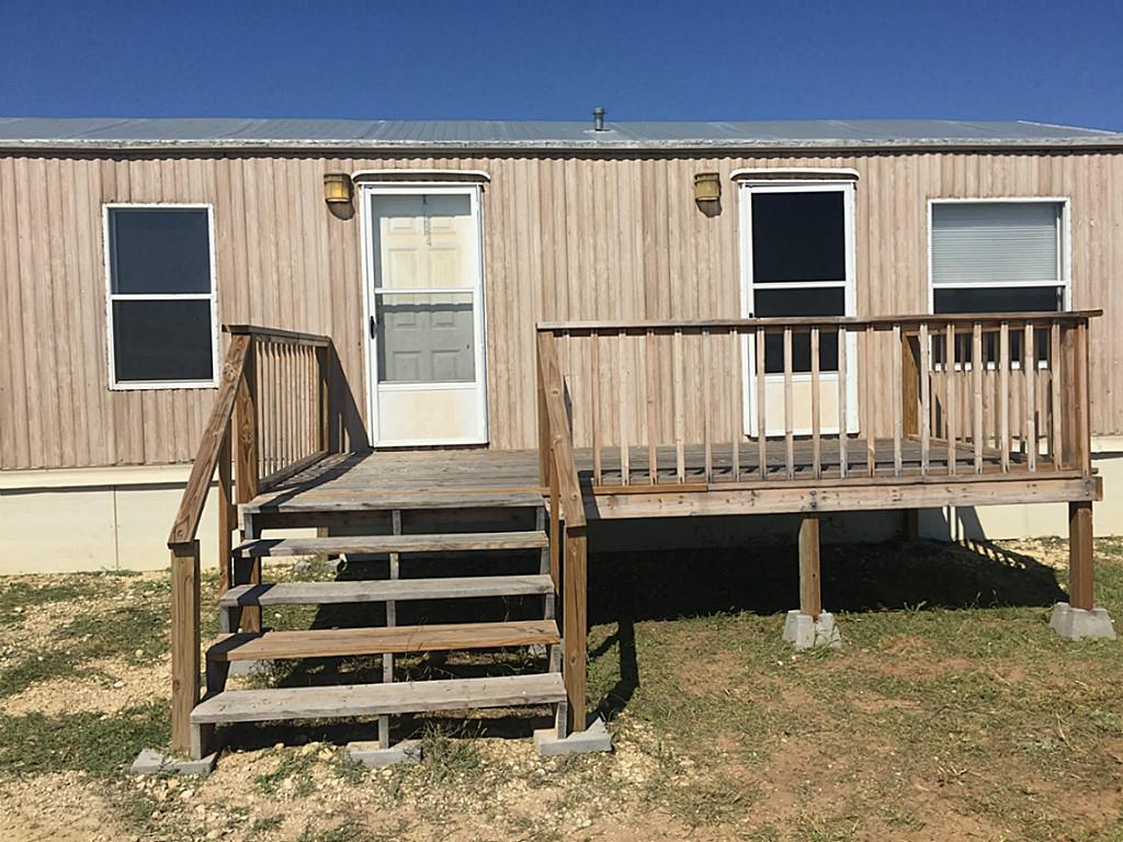 308 E Melodie, Colorado City, TX 79512