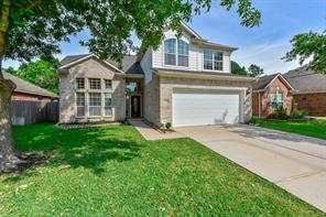 12134 Havenmist Drive, Tomball, TX 77375