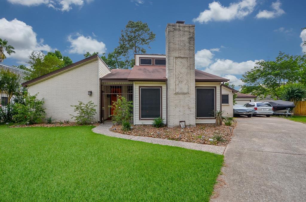 306 Priscilla Court, Houston, TX 77015
