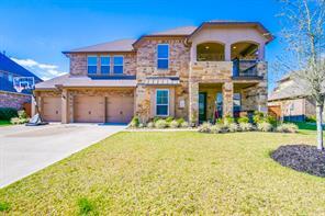 2894 Ragusa Lane, League City, TX 77573