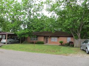 116 5th, Alvin, TX, 77511