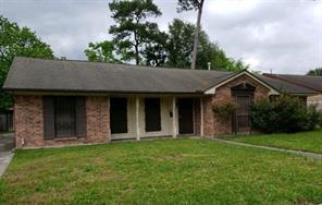 1106 Cottage Oak, Houston, TX, 77091