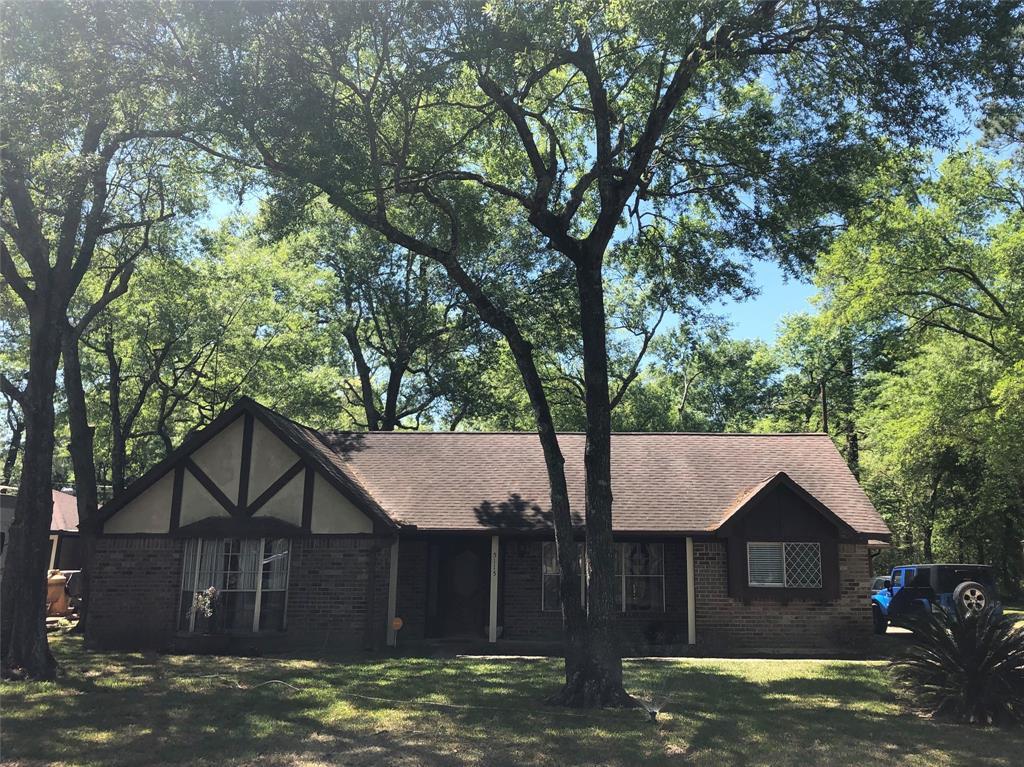 5115 Timber Ridge Street, Baytown, TX 77521