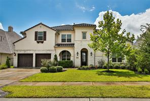 6811 Vanessa Springs Lane, Spring, TX 77389