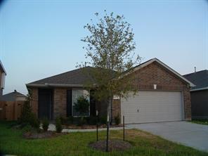 4738 Lonestone Circle, Katy TX 77449