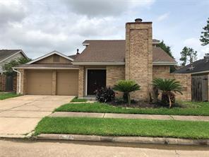 7822 Saintes, Houston, TX, 77071