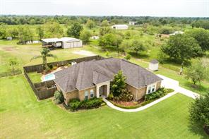17619 Willow Pond, Alvin, TX, 77511