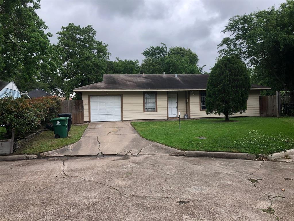 10307 Filey Court, Houston, TX 77013