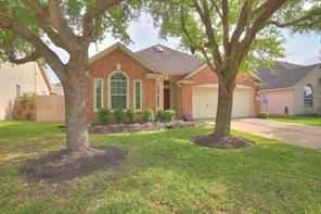 6804 Paigetree, Pearland, TX, 77584