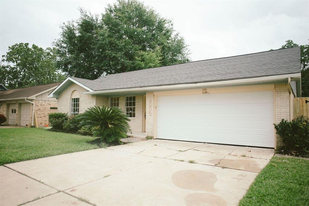4003 Brownstone Lane, Houston, TX 77053