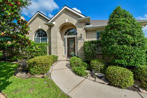 4223 Countryheights Court, Spring, TX 77388