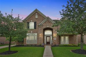 22735 Newcourt Place Street, Tomball, TX 77375
