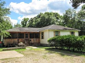 734 County Road 2298, Cleveland TX 77327
