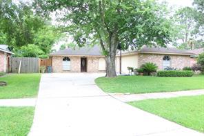 14207 Cornelia Drive, Cypress, TX 77429