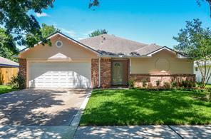 2534 John Crump Lane, Katy, TX 77449