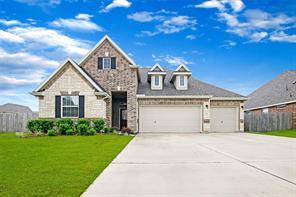 2150 Colonial Street, Alvin, TX 77511