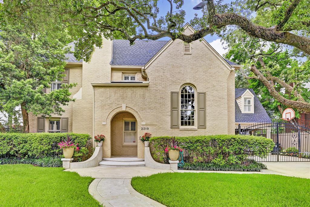 2319 Glen Haven Boulevard, Houston, TX 77030