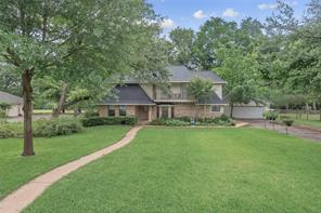 815 Copperas Drive, Caldwell, TX 77836