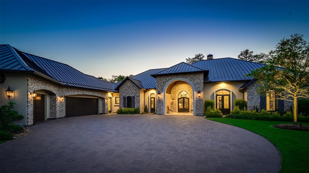 48 Post Shadow Estate Drive, Spring, TX 77389